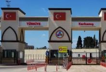 تركيا تلغي دخول السوريين المجنسين إلى سوريا بشكل مباشر 6