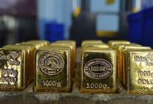 Photo of تراجع أسعار الذهب مع عودة مؤشر الدولار للصعود