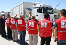 الهلال الأحمر التركي يزف خبراً جميلاً للسوريين 8