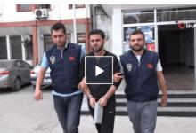 إلقاء القبض على طبيب سوري مزيف في مرسين 8