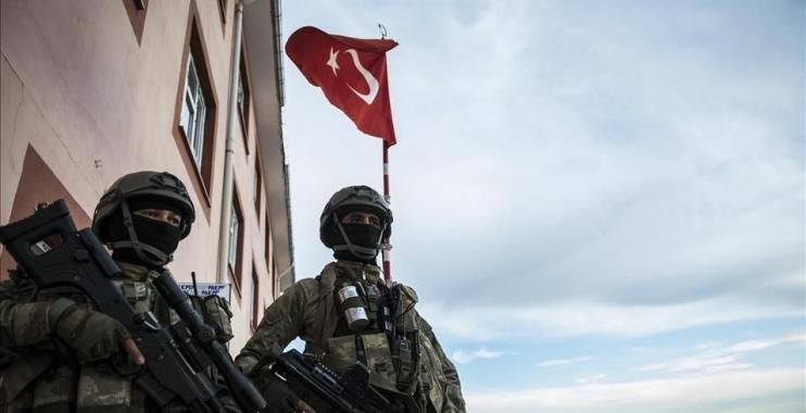 عاجل: بيان لوزارة الداخلية التركية 1