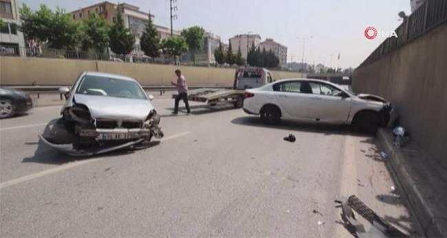 عطلة دامية في شوارع تركيا.. 54 قتيلًا و514 مصابًا 1