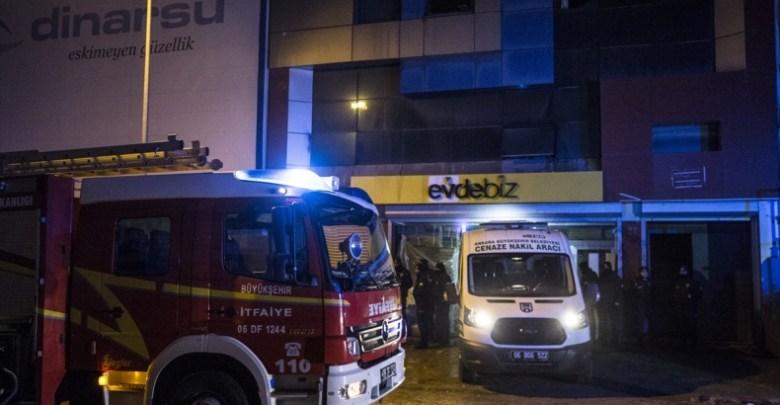 مقتل عشرات الأتراك جراء تعرضهم لحوادث سير 1