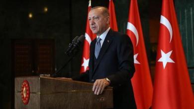 هل من الممكن أن يقوم أردوغان بتعديل حكومي؟ 12