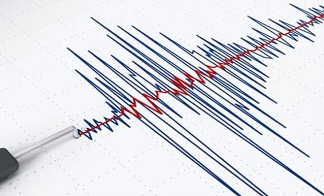 زلزال في بحر مرمرة 1
