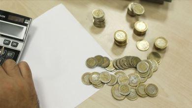 انخفاض الليرة التركية أمام الدولار 2