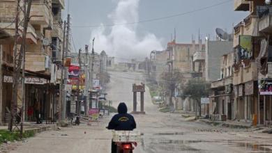 اتفاق وقف إطلاق النار في إدلب يدخل حيز التنفيذ 2