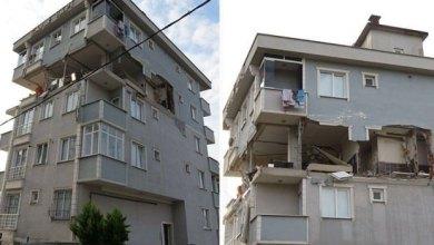 انفجار ضمن شقة سكنية في إسطنبول يسمع صوته في أرجاء المدينة 5