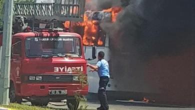 كارثة غرب تركيا مصرع 5 أشخاص بينهم أطفال حرقاً 3