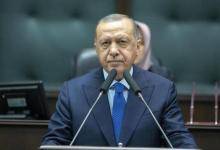 Photo of أردوغان يتـوعد فيديو