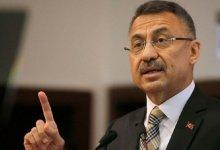 Photo of نائب أردوغان: هدفنا في ليبيا وقبرص إحباط المكائد