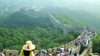 Photo of السلطات الصينية تقوم  بحظر الفيروسات على سور الصين العظيم