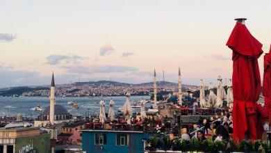 Photo of الصحفي التركي: تركيا قد تضطر الى عزل مدينة بالكامل في معركتها ضد كورونا