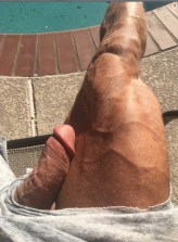 stratisxx:Let this Arab cock get deep inside your hole and breed...