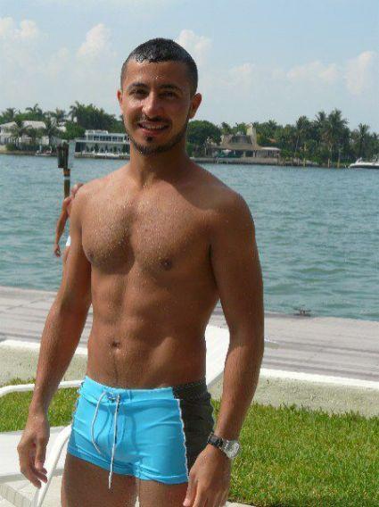 arabe muscle 1