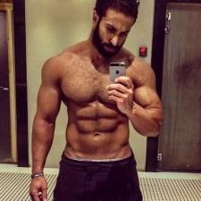arabe muscle 103