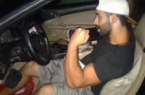 arabe muscle 110