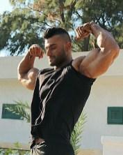 arabe muscle 119