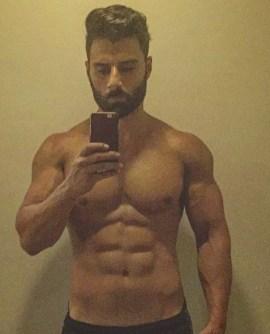 arabe muscle 124