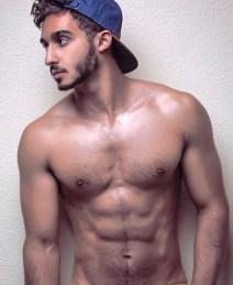 arabe muscle 173