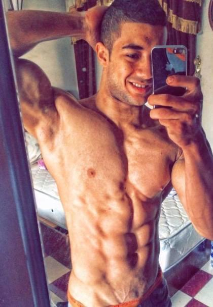 arabe muscle 19