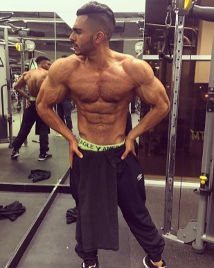 arabe muscle 20