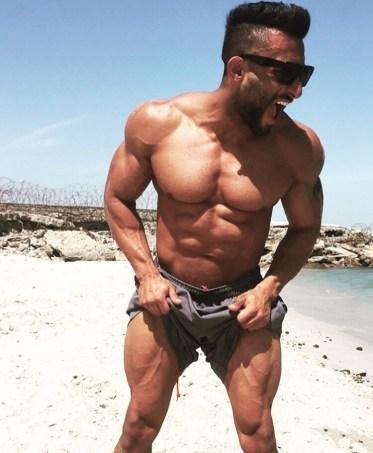 arabe muscle 23