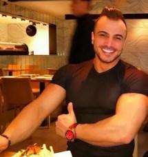 arabe muscle 24