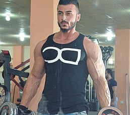 arabe muscle 25
