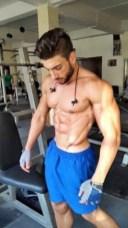 arabe muscle 30