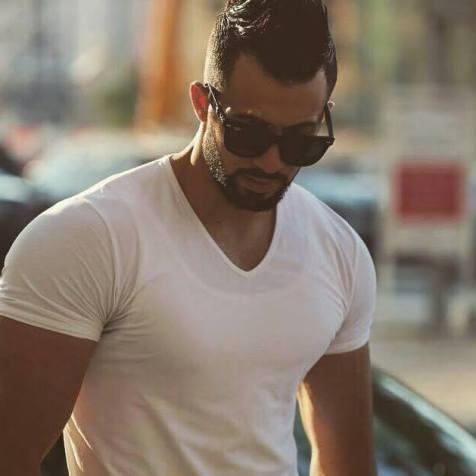 arabe muscle 4
