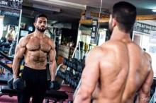arabe muscle 42