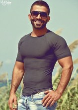 arabe muscle 45