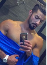 arabe muscle 54