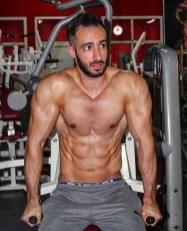 arabe muscle 60