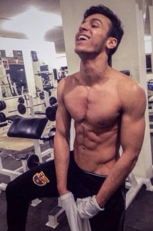 arabe muscle 87