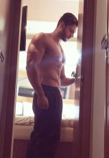 arabe muscle 92