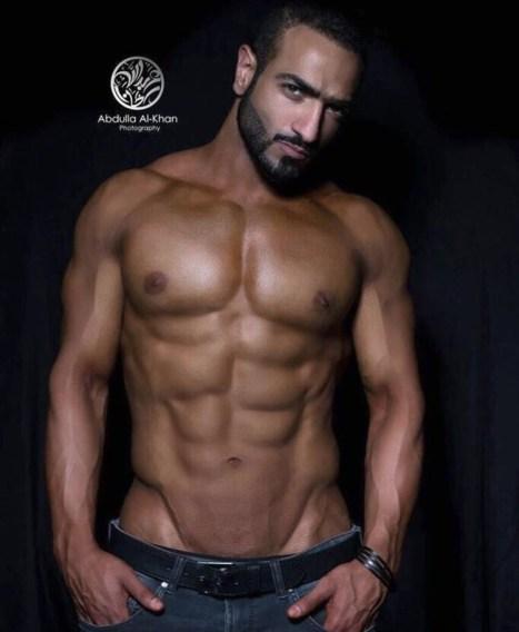 arabe muscle 95