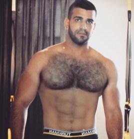 arabes poilus et bears 23