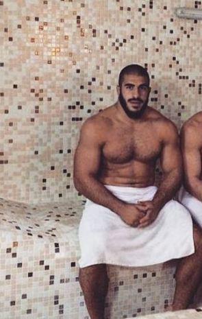 arabes poilus et bears 3