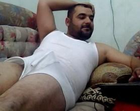 arabes poilus et bears 4