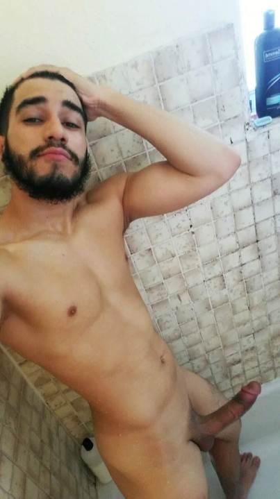 selfie beau gosse beur arabe 32
