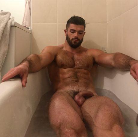 arabe gay poilu 00035