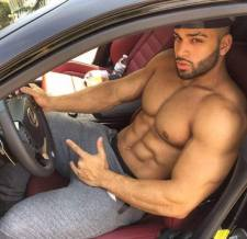 arabe muscle 00004