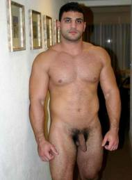 arabe muscle 00013