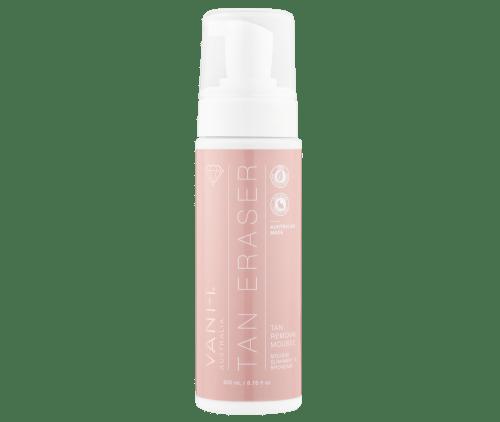 VANI-T_Tan Eraser – Tan Removal Mousse_VÄIKE