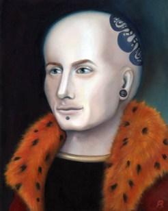 Lord Leo of Brammen
