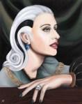 Lexia, Marquise of Vienwray