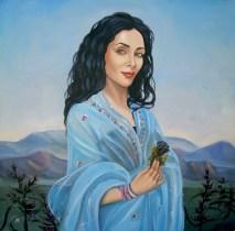 Aida the Gypsy