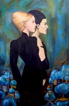 Women of the Sphere